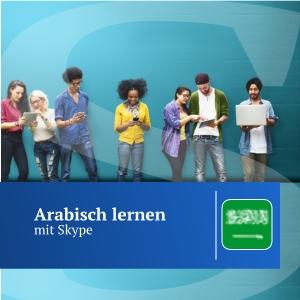 arabisch online lernen