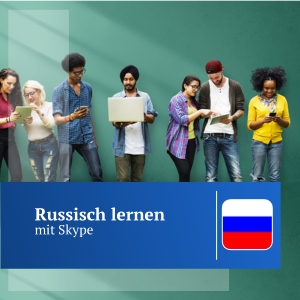 russisch sprachkurs