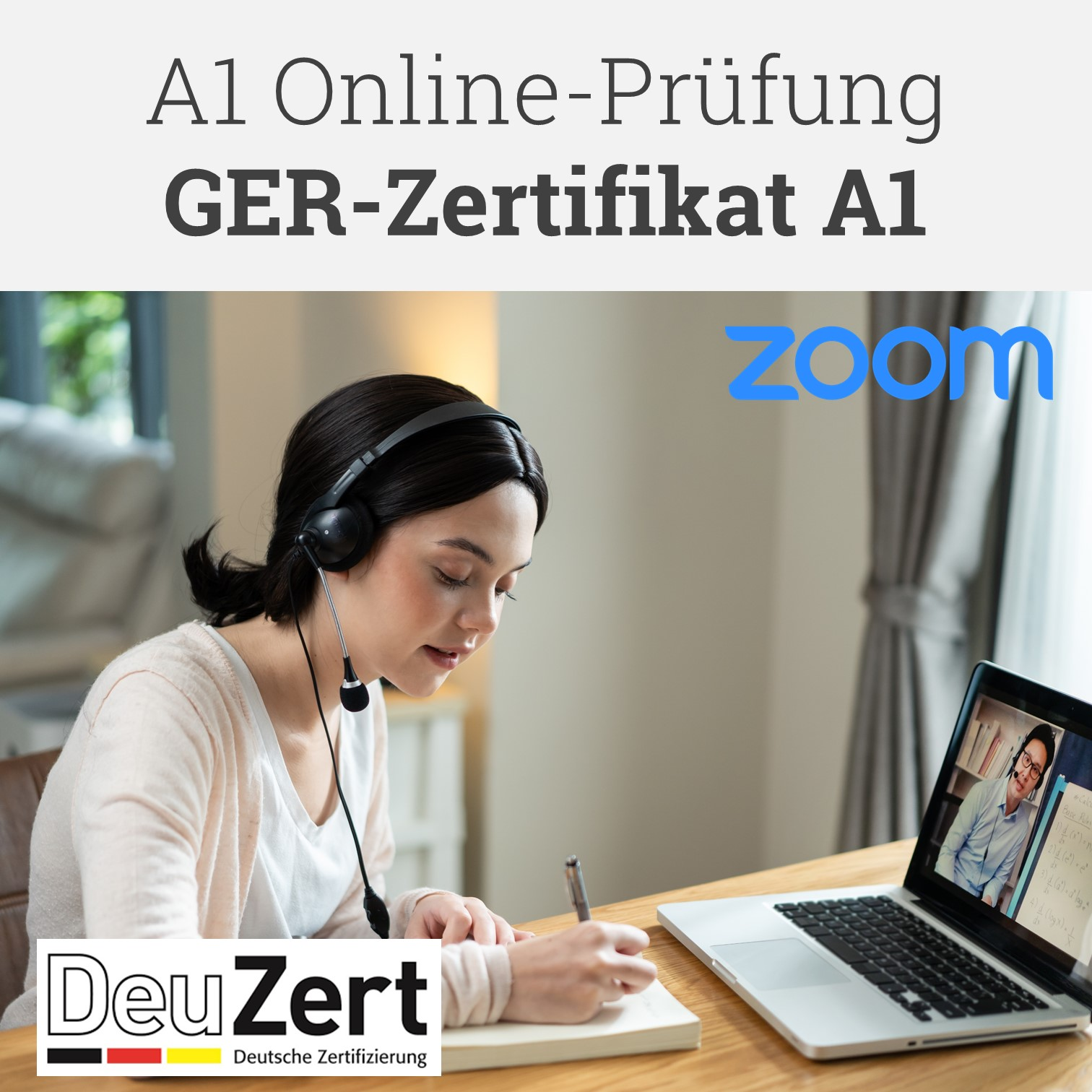 Pdf deutsch test prüfung a1 Deutsch A1